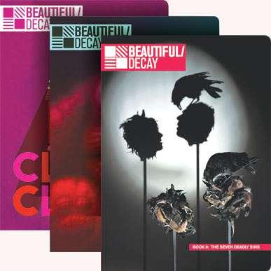 Beautiful/Decay